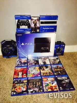 venta de consolas y videojuegos en guatemala