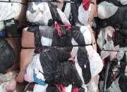 Nuevo furgon de pacas de ropa usada de new york