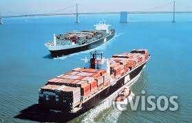 Barcos mercantes
