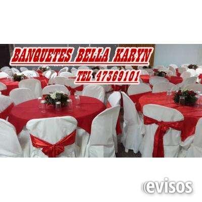 Banquetes y eventos bella  alquifiestas catering toldos servifiestas guatemala1