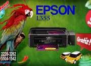 Oferta Impresora Epson l355