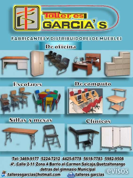 Muebles escolares, de oficina y clinicos en quetzaltenango en ...