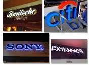 Rótulo encajuelado, Exhibidores, Cajas de Luz, Mesas y Paredes Promocionales, Stands,