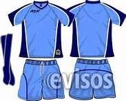 Uniformes de futbol 5-7-11-