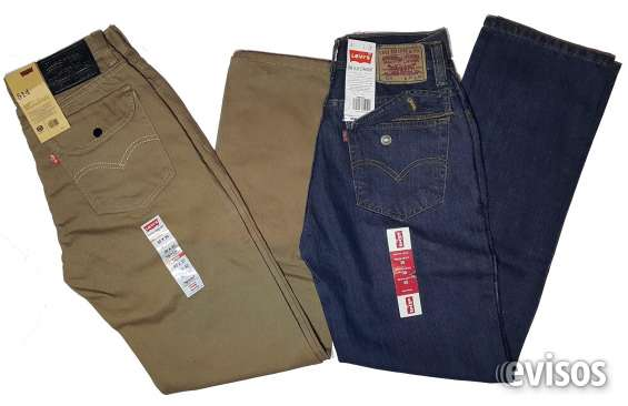 Lote De 100 Pantalones De Lona Segundas A Q 35 00 Cada Uno En Ciudad De Guatemala Ropa Y Calzado 192604