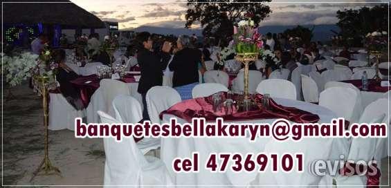 Alquiler de alfombra roja para eventos guatemala banquetes bella