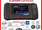 Escaner para Carro Multimarcas. Motor, ABS, Transmision y AirBag
