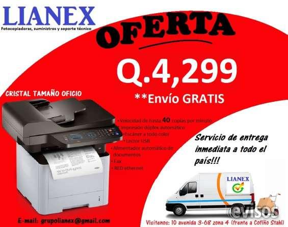 Venta de fotocopiadoras canon en guatemala 69