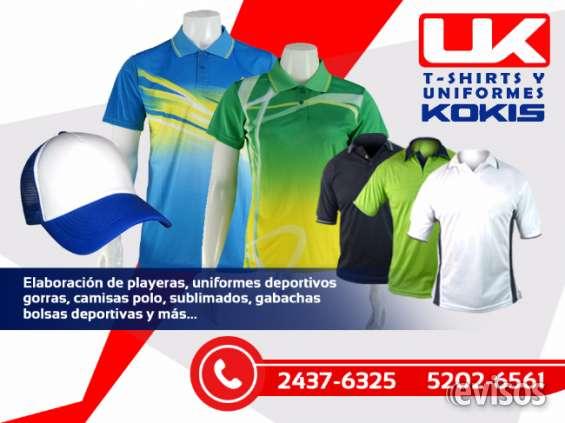 Playeras serigrafia bordados urgentes en Ciudad de Guatemala - Ropa ... b2ff3dd6c8f73
