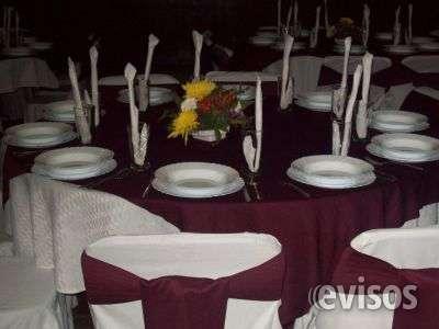 Fotos de Banquetes y eventos victorius 3