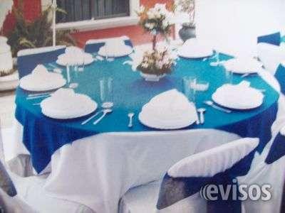 Banquetes y eventos victorius