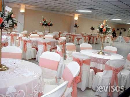 Fotos de Banquetes y eventos victorius 7