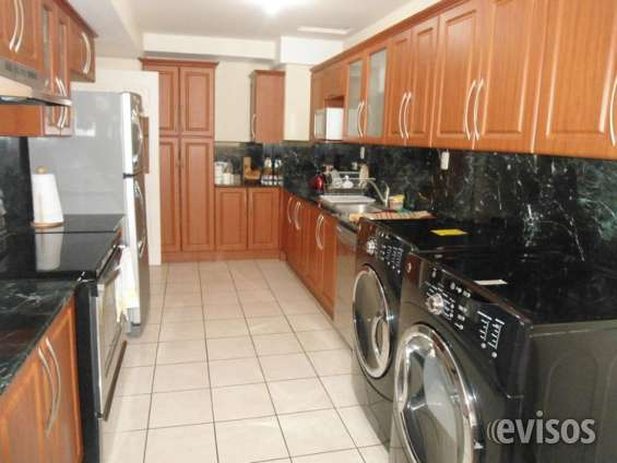 Citymax renta apartamento a estrenar zona 16