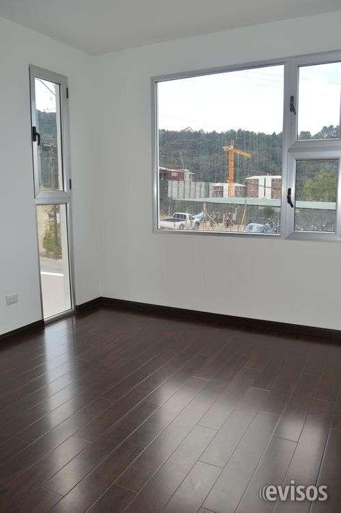 alquiler de apartamento zona 16