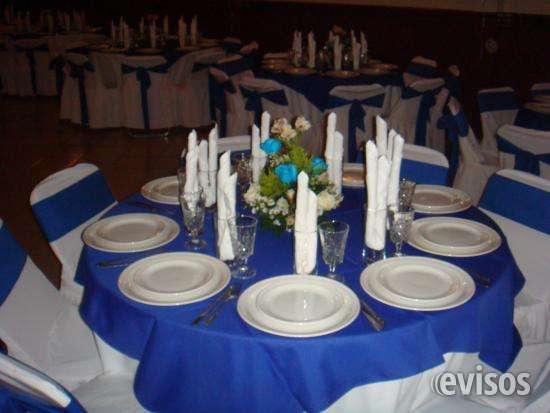 Banquetes solange s.a.