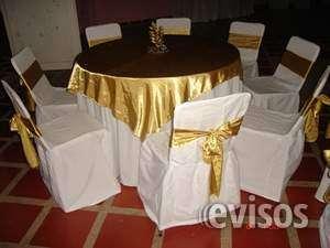 Banquetes y eventos alexanders