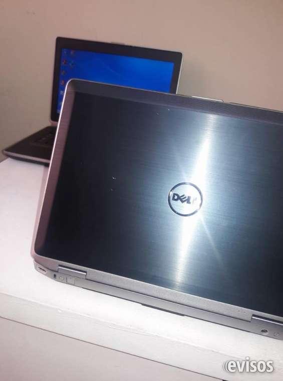 Laptop core i5 marca dell latitude e6420 barata