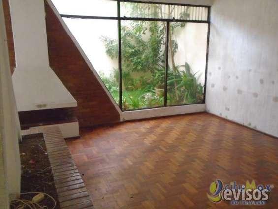 Citymax casa en renta para uso de suelo comercial
