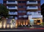 Rento Apartamento En Prestigioso Edificio de Zona 14
