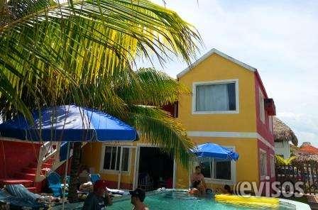 b23408dedbf73 Monterrico casa orilla playa en Iztapa - Casas en alquiler