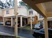 Vendo casa en condominio en San Cristobal