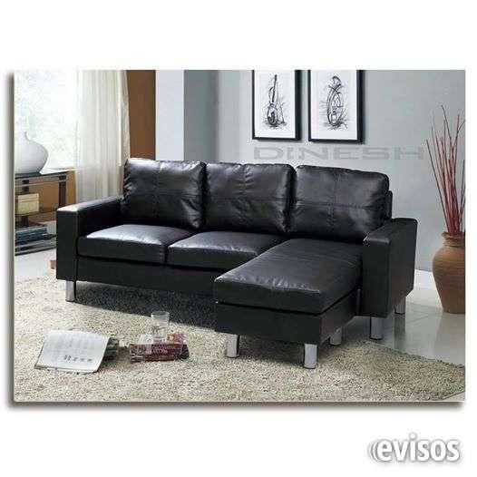 Mueble para sala en esquina,q.2,198.00,,cuero textil de alta calidad ...