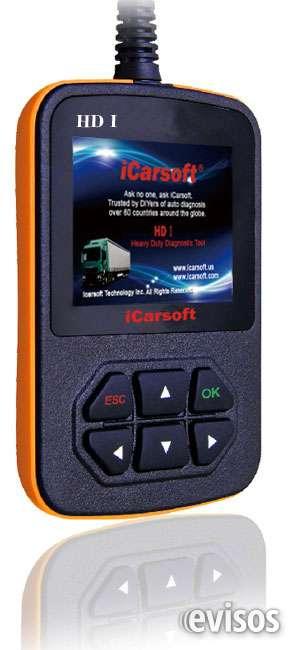Escaner para diesel.