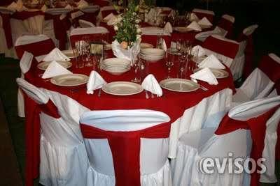 Banquetes y eventos victorias #1