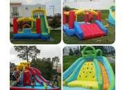 inflables y saltarines la mejor divercion para tu celebracion