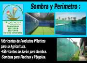 Saran sombra piscinas pérgolas 23373914 malla sombra