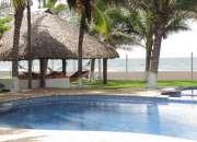 Disfruta SEMANA SANTA Sintiendo La Brisa Marina Preciosos ChaletS Frente y Cerca Del Mar!!