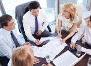 Empresa abre oportunidad de trabajo
