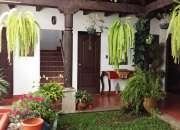 Casa en Venta, Refugio de la Condesa ANTIGUA GUATEMALA