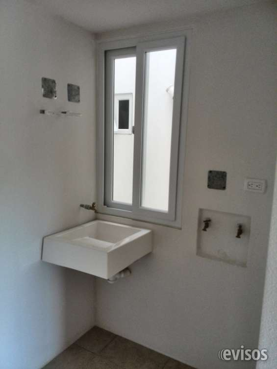 Alquilo Apartamento En Terrazas De Villaflores En San Miguel
