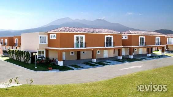 5 modelos de vivienda