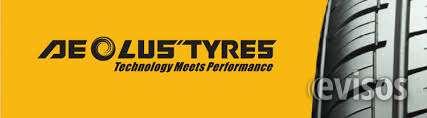 Aeolus technology meets performance