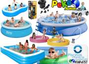 PISCINAS INFLABLES GUATEMALA CEL 4168-6757