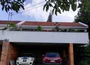 Vendo casa en condominio Matilisguate en zona 16