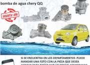 Servibombas reparación de bomba de agua automotriz guatemala con 1 año de garantia