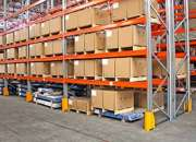 Estanterias, rack, pallet, stackers, montacargas, etc.