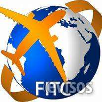 Escuela de aviación fitc aviation