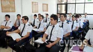 Alumnos pilotos