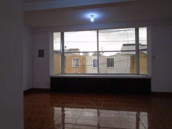Citymax renta casa en san cristobal