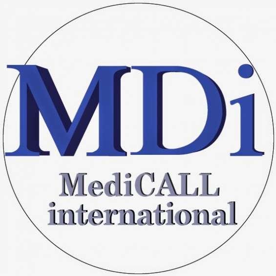 Medicall international