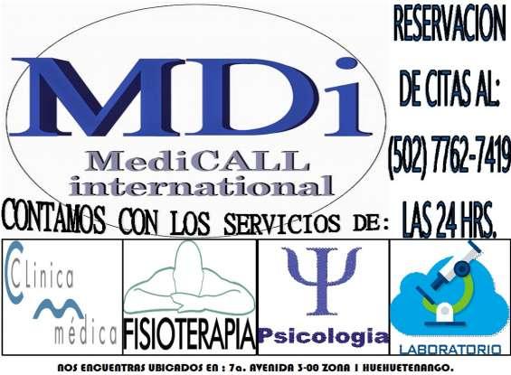 Nuestros servicios a tu alcance