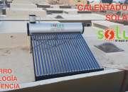 Calentador Solar de 240 litros = Agua caliente GRATIS siempre