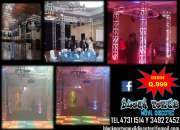 black party movil disco