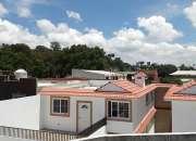 Vendo 2 casas nuevas que comparten área de garage ideal para 2 familias