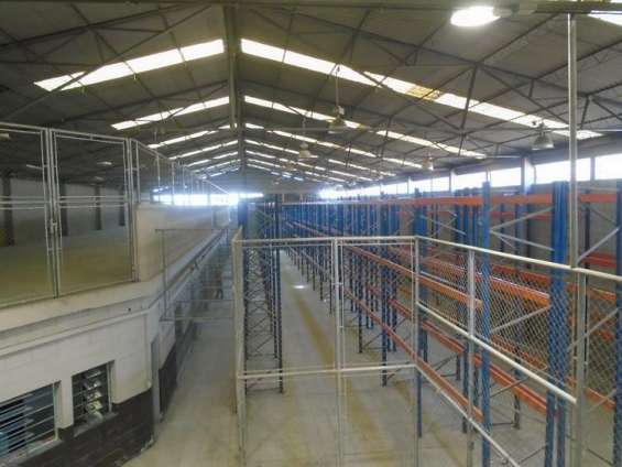 Citymax mix renta bodega en zona 12 calzada atanasio tzul