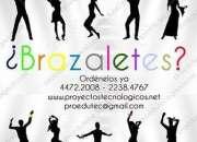 Brazaletes para convivios y fiestas de fin de año en guatemala!!